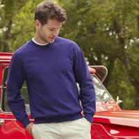 Красивый мужской реглан под вышивку, большой выбор цветов, размеры S, M, L, ХL, 2XL