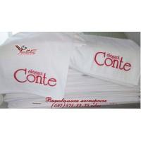 Вышивка на полотенце, большой выбор текстиля